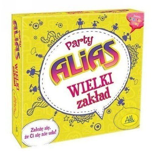 OKAZJA - Albi Party alias wielki zakład (8590228012012)