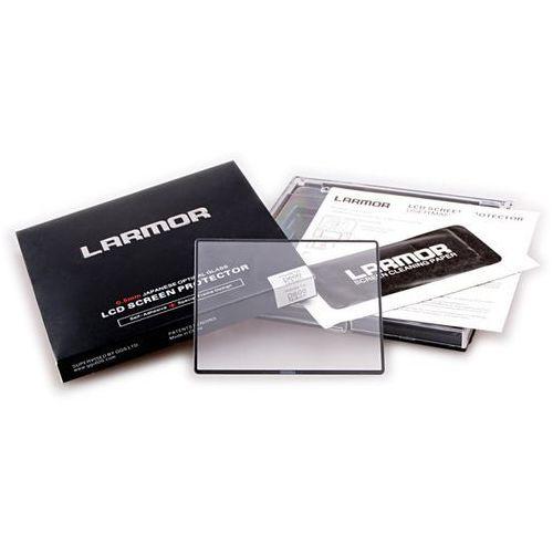 GGS Osłona LCD (szkło) LARMOR 4G - Canon 600D