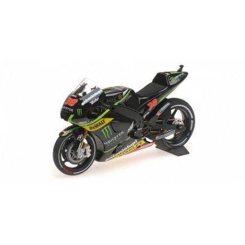 Minichamps Yamaha ytz-m1 monster yamaha tech 3 #38 bradley smith motogp 2014 (4012138135574)