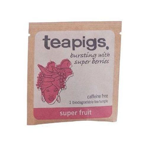 Teapigs Tapigs super fruit - koperta