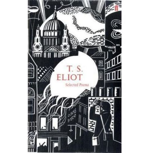 Selected Poems of T.S. Eliot (9780571247059)