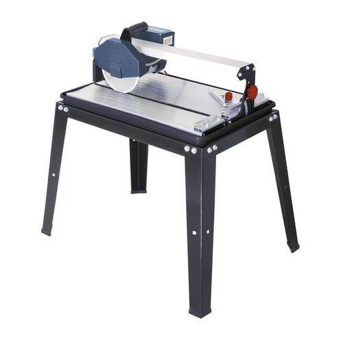 TRYTON TG18601 Przecinarka stołowa do glazury 600W 180x2.2x22 510mm