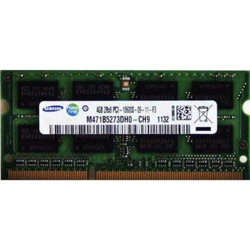 RAM 2GB SAMSUNG DDR 3 2Rx8 PC3-10600S -09-10-F2