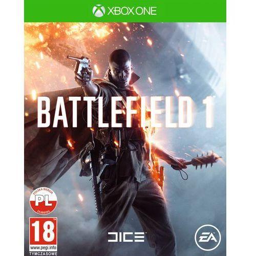 Battlefield 1 (Xbox One). Najniższe ceny, najlepsze promocje w sklepach, opinie.
