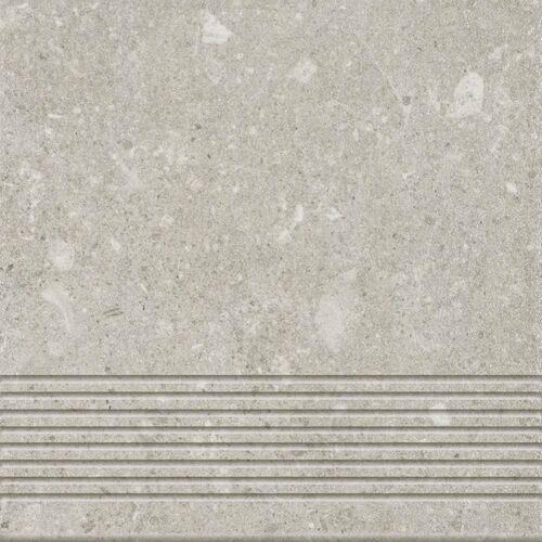 Ceramika paradyż Stopnica rockstar grys 30 x 30 (5904584149450)