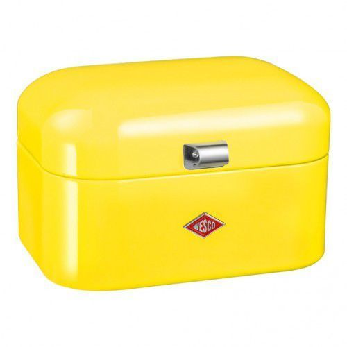 Wesco single grandy chlebak żółty 28 cm