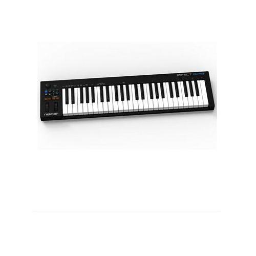 Nektar Impact GX 49 klawiatura sterująca USB/MIDI