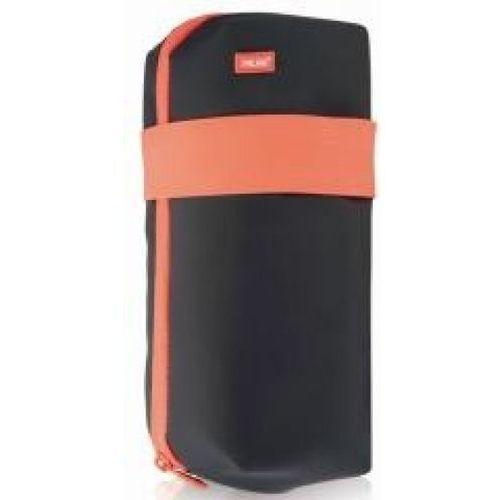 Multipiórnik owalny Touch Fluo pomarańczowy MILAN