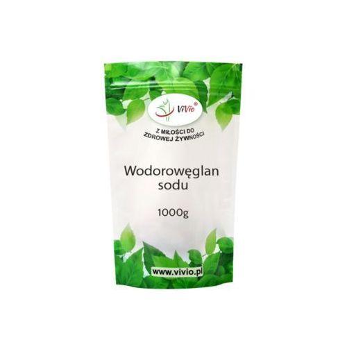 Vivio Soda oczyszczona 1000g (5902115106071)