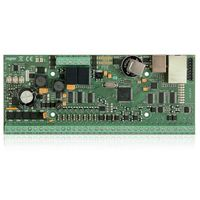 Mc16-evc-8 kontroler dostępu dla wind 8 pięter systemu racs5 marki Roger