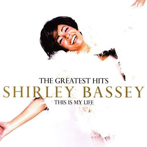 Pomaton emi Shirley bassey - this is my life, the greatest hits