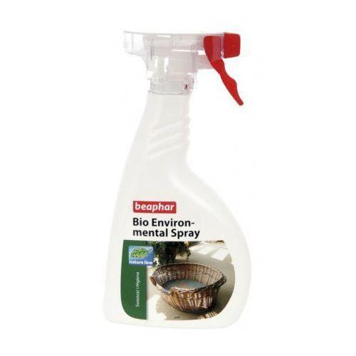 Beaphar Bio environmental spray 400ml do stosowania w środowisku zwierząt