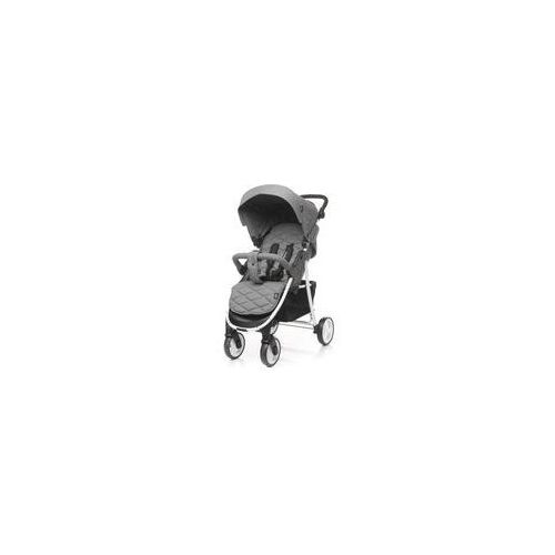W�zek spacerowy Rapid 4Baby (dark grey)