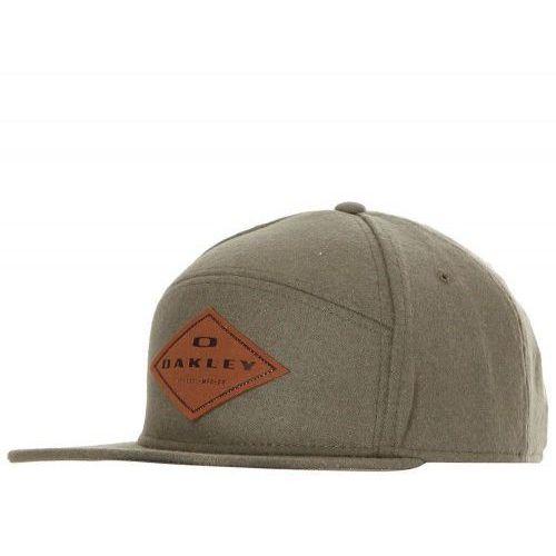 Oakley Czapka z daszkiem hatch cap