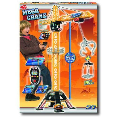 SIMBA Dźwig Mega Crane, 120 cm - 203462412