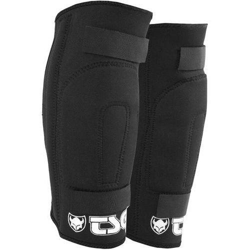 ochraniacze TSG - knee-gasket brace black (102) rozmiar: L/XL