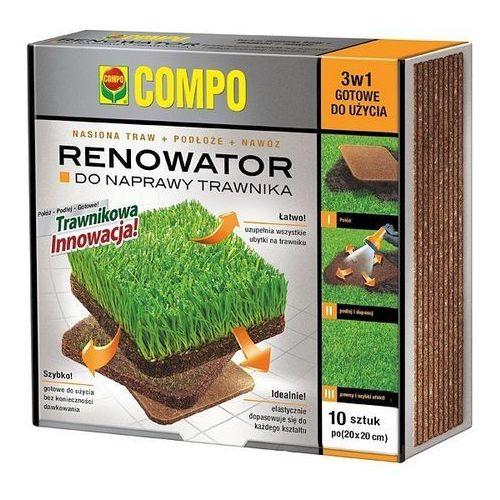 Compo Renowator do naprawy trawnika 10szt.