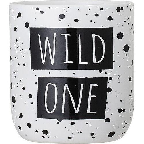 Kubek ceramiczny Wild One, 75170086
