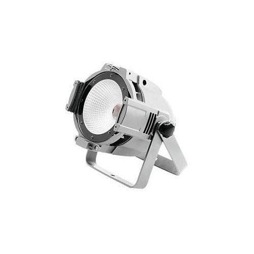 led ml-46 cob rgbaw 50w floor silver, reflektor par led od producenta Eurolite