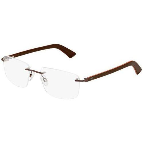 Puma Okulary korekcyjne  pu0029o 002