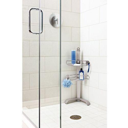 Simplehuman Stojak na akcesoria łazienkowe (bt1064) (0838810012667)