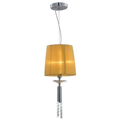 Lampa wisząca  dual 31-23087 + led żółty + darmowy transport! marki Candellux