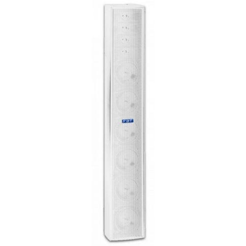 FBT Vertus CLA604-A WH kolumna aktywna systemu liniowego 400 + 100W