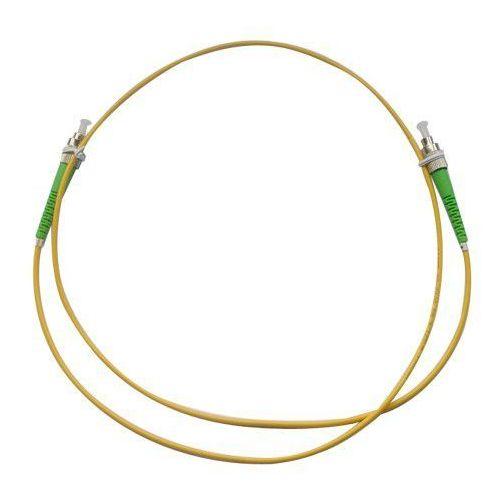 Fc/apc-fc/apc - simplex - 5 meter - 9/125 µm - os1 - fiber patch cable od producenta Dutchfiber