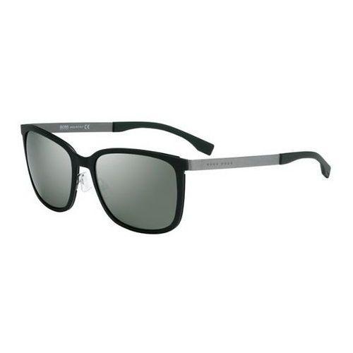 Boss by hugo boss Okulary słoneczne boss 0723/s polarized 793/z5