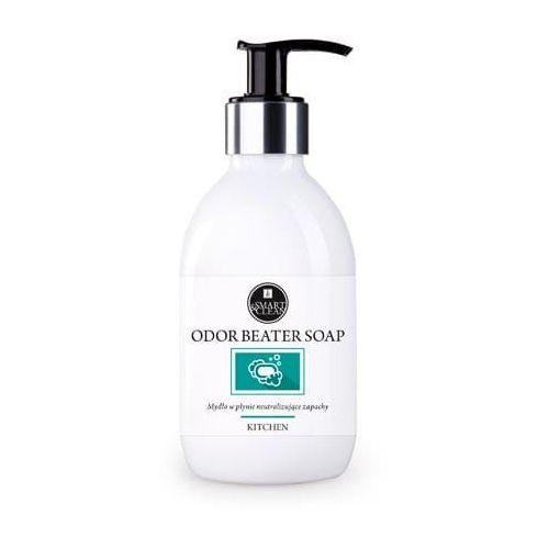 Mydło w płynie neutralizujące zapachy - fm smart & clean marki Federico mahora - fm group