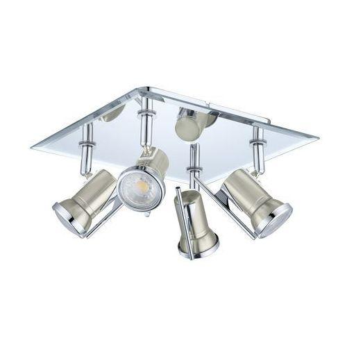 Eglo 94983 - led oświetlenie łazienkowe tamara 1 4xled/3,3w/230v (9002759949839)