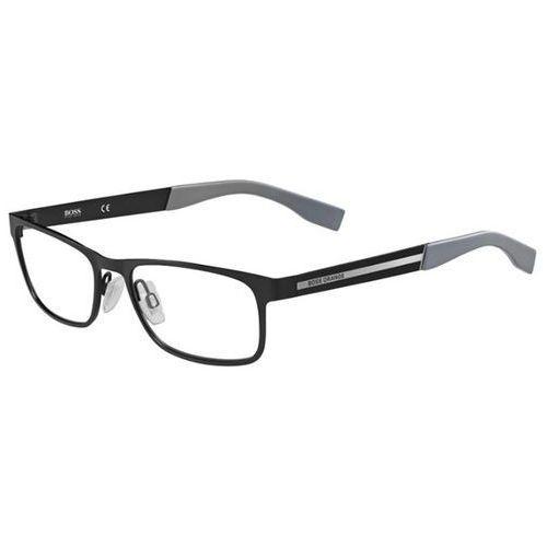 e231b3878df734 Gdzie tanio kupić? Boss orange Okulary korekcyjne bo 0246 vt7 ...