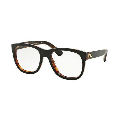 Ralph lauren Okulary korekcyjne  rl6143 the new ricky 5260