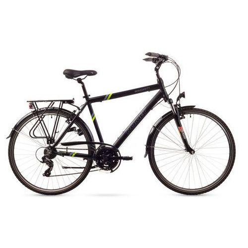 Arkus & Romet Wagant 1.0, trekkingowy rower