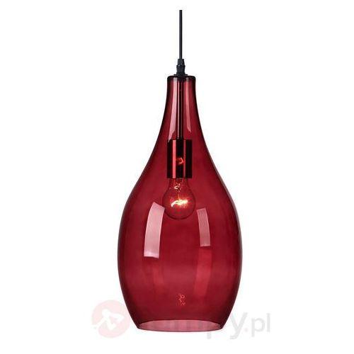 Lampa wisząca CHER pendant red 106787 - Markslojd – Rabat w koszyku (7330024566576)