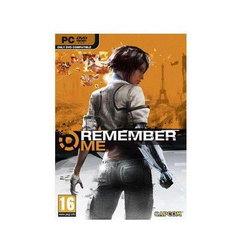 Remember Me, gra komputerowa