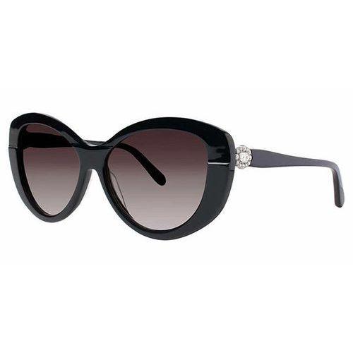 Vera wang Okulary słoneczne galadriel black