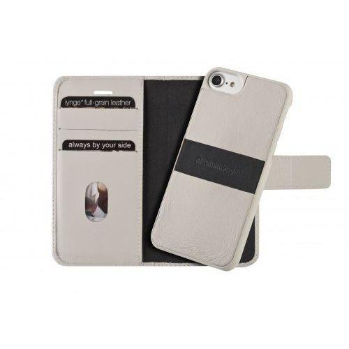 Etui  lynge 2 iphone 7 biały marki Dbramante1928