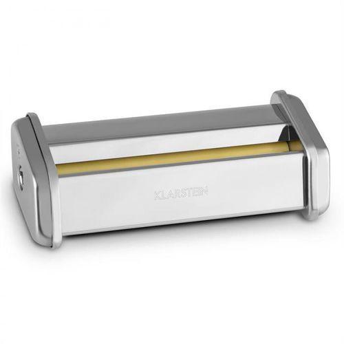 Klarstein siena pasta maker nasadka do makaronu osprzęt stal szlachetna 45mm (4260414899102)