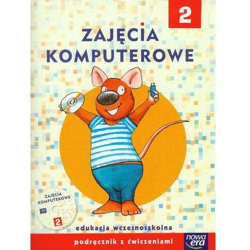 Szkoła Na Miarę 2 Zajęcia Komputerowe Podręcznik Z Ćwiczeniami (48 str.)