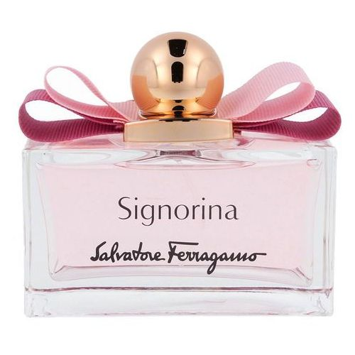 Salvatore Ferragamo Signorina Woman 100ml EdP
