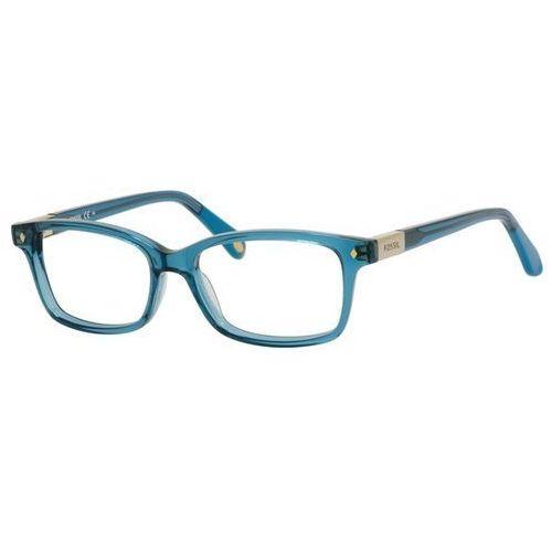 Okulary Korekcyjne Fossil FOS 6047 48F