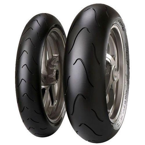 Metzeler racetec interact k3 190/55 zr17 tl (75w) tylne koło, m/c -dostawa gratis!!! (8019227187038)