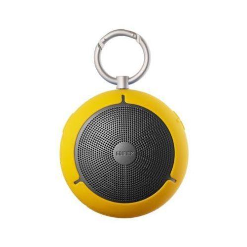 Głośnik Bluetooth Edifier MP100 żółty, 1_616944