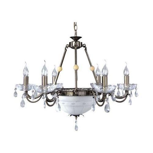 Lampa wisząca SPOTLIGHT Corelia 5028811 Patyna + DARMOWY TRANSPORT! z kategorii lampy wiszące