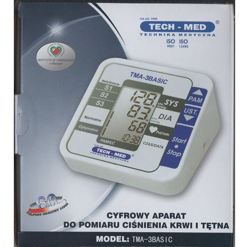 TechMed TMA-3 BASIC - OKAZJE