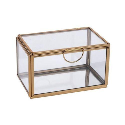 szkatułka