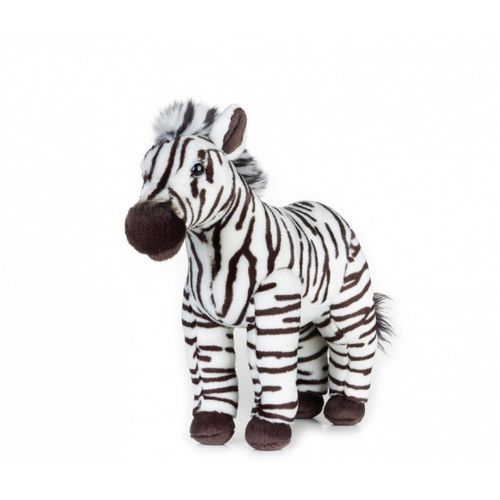 Pluszak National Geographic Zebra 28 cm