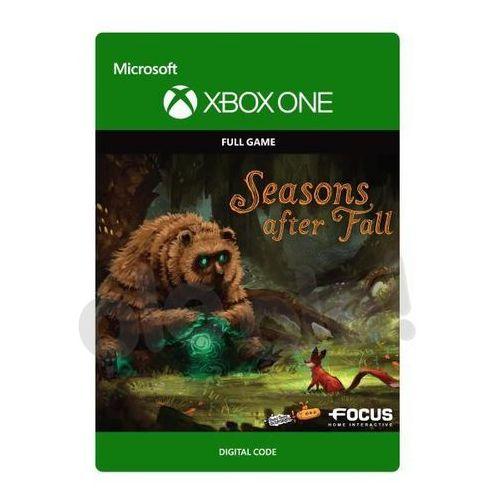 OKAZJA - Seasons after Fall (Xbox One)
