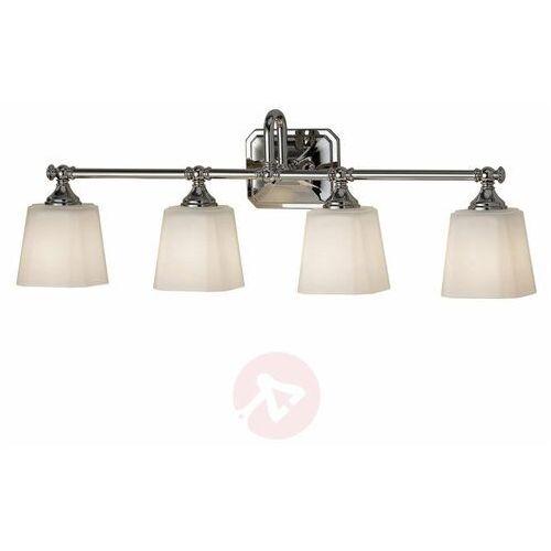 Elstead Kinkiet concord fe/concord4 bath ip44 - lighting - rabat w koszyku (5024005225515)
